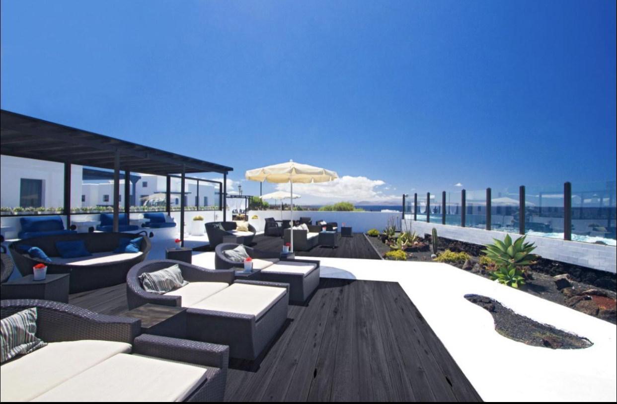 Lanzarote | VIK Coral Beach 3*